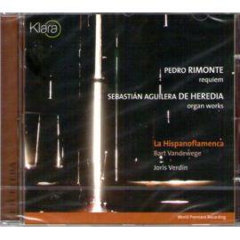 Requiem - Organ works