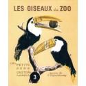 Les oiseaux du Zoo