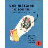 Une histoire de souris