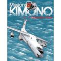 Missions Kimono - Tome 17