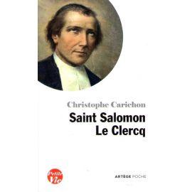 Saint Salomoon Le Clercq