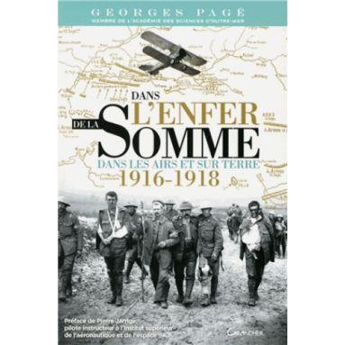 Dans l'enfer de la Somme