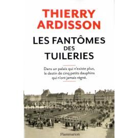 Les fantômes des Tuileries