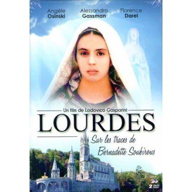 Lourdes sur les traces de Bernadette