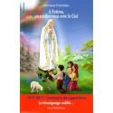 A Fatima un rendez-vous avec le Ciel