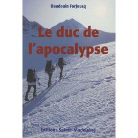 Le Duc de l'Apocalypse - Tome 2