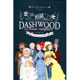 Miss Dashwood nurse certifiée 1