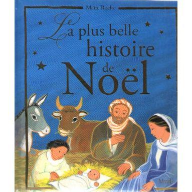 La plus belle histoire de Noël