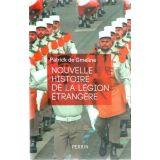 Nouvelle histoire de la Légion étrangère