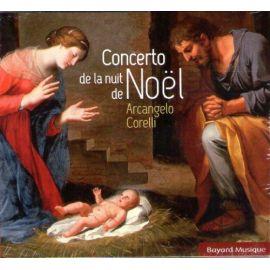 Concerto de la nuit de Noël