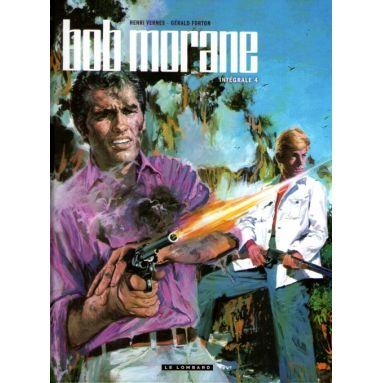 Bob Morane L'intégrale 4