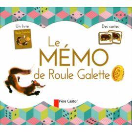 Le mémo de Roule Galette