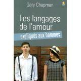 Les langages de l'amour expliqué aux hommes