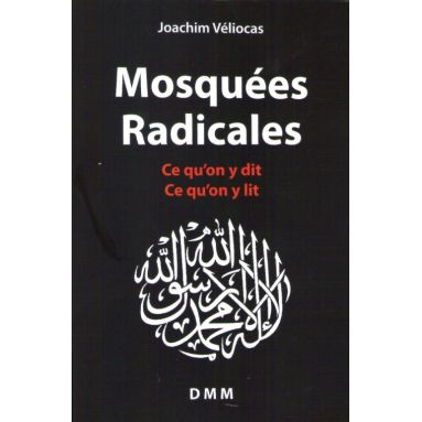 Mosquées radicales