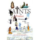 Les Saints de France Tome 5
