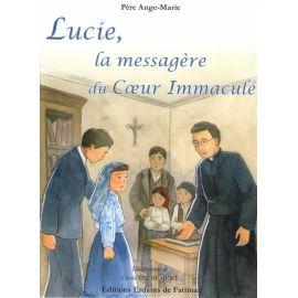 Lucie, la messagère du Cœur immaculé