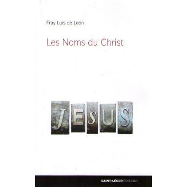 Les noms du Christ