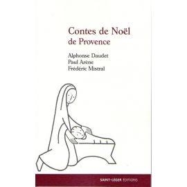 Contes de Noël de Provence