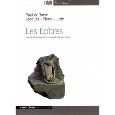 Les Epîtres - MP3