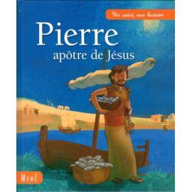 Pierre apôtre de Jésus