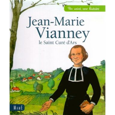 Jean-Marie Vianney