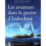 Les aviateurs dans la guerre d'Indochine