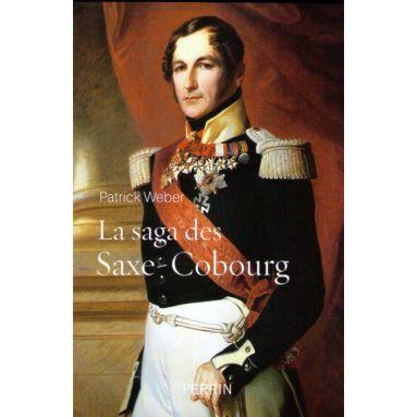 La saga des Saxe-Cobourg