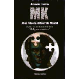 MK Abus rituels et contrôle mental