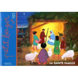 La Sainte Famille N°101