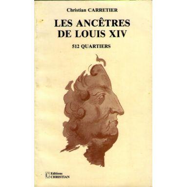 Les ancêtres de Louis XIV