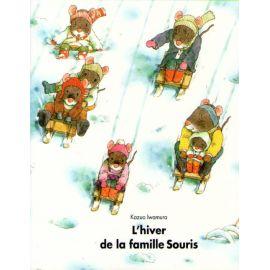 L'hiver de la famille Souris