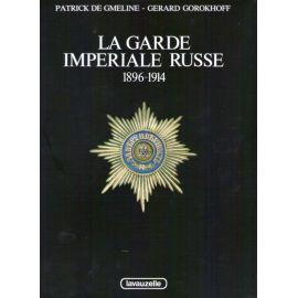 La garde impériale russe
