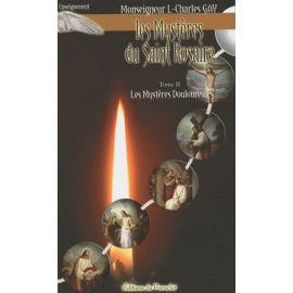 Les Mystères du Saint Rosaire Tome 2
