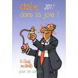 Carême dans la joie ! - 2017