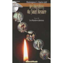 Les Mystères du Saint Rosaire Tome 3