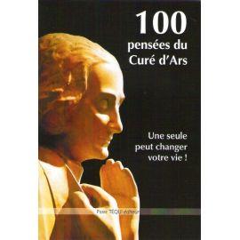 100 pensées du Curé d'Ars