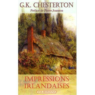 Impressions irlandaises