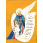 Prière à l'Ange Gardien - Fille