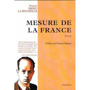 Mesure de la France