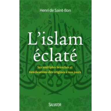 L'islam éclaté