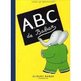 L'A.B.C. de Babar