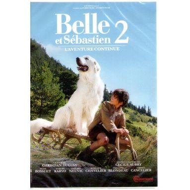 Belle et Sébastien 2