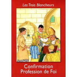 Les Trois Blancheurs - Confirmation - Profession de Foi