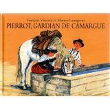 Pierrot, gardian de Camargue