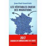 Les véritables enjeux des migrations