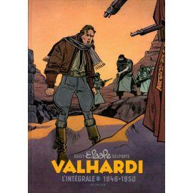 Valhardi 1946 - 1950