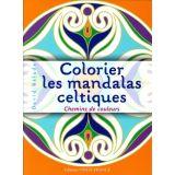Colorier les mandalas celtiques
