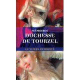 Mémoires de Madame la duchesse de Tourzel