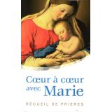 Coeur à coeur avec Marie