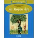 La vie des enfants au Moyen Age